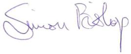 (signature)
