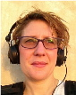 Nadine Richardson. Committee member. Sound Recordist